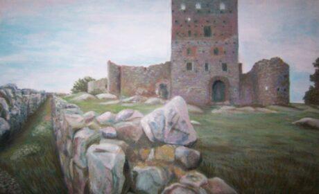 Hammershus, cz. II