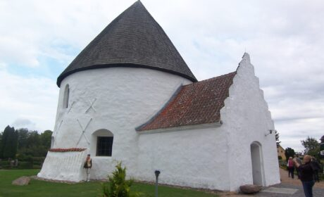 Kościoły rotundowe na Bornholmie, cz. I