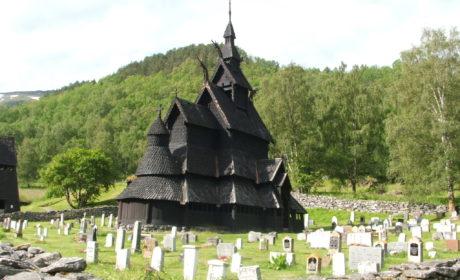 Kościół Św. Andrzeja z 1150 roku