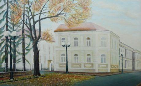 Ulica Konarskiego w Siedlcach, cz. 2
