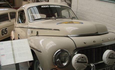 Muzeum Volvo