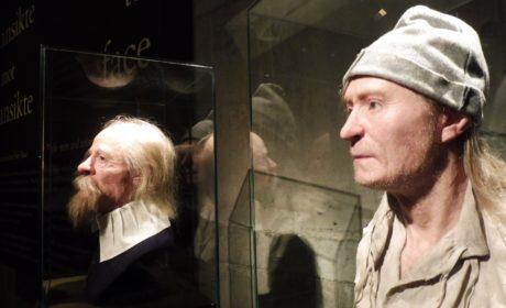 Muzeum Vasa na Djurgården w Sztokholmie, cz. II