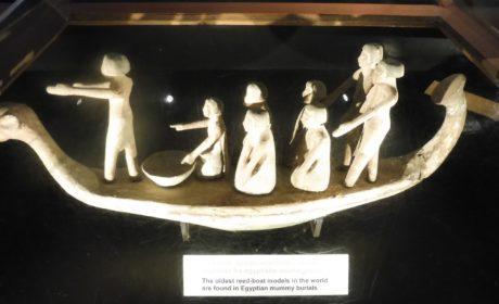 Muzeum Kon-Tiki, cz. II