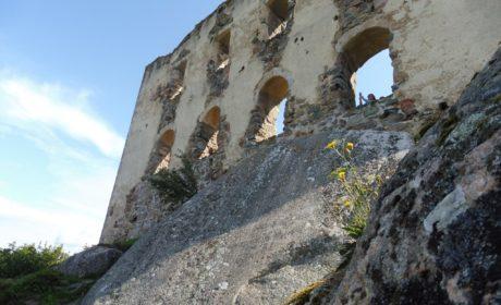 Ruiny Brahehus, cz. II