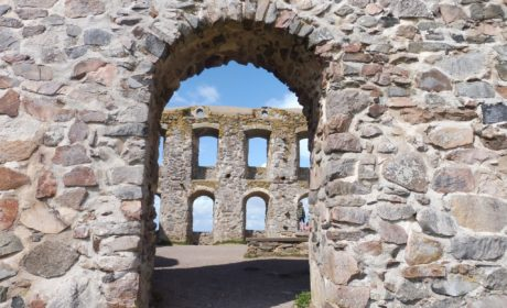 Ruiny Brahehus, cz. I