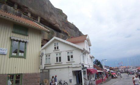 Zdjęcia z Fjällbacki